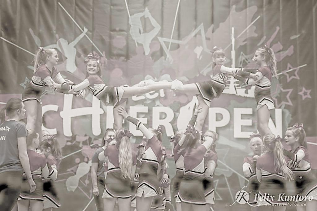 HG-Peewees